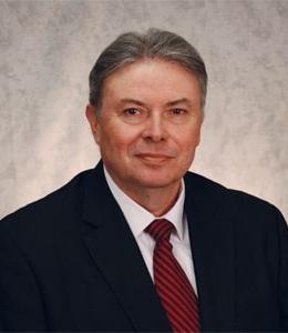 Keith McNamara