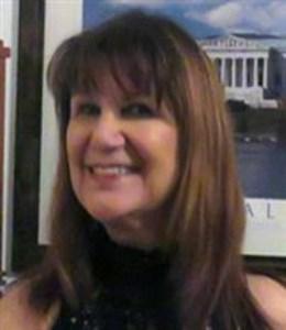 Patricia Terranova