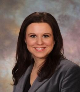 Michelle Parrish