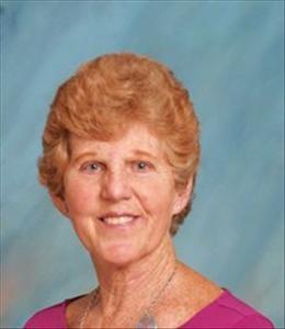 Sandy Blair