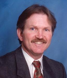 Mike Cronin