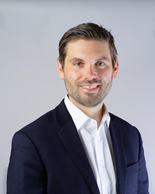 Michael Ben Gaulin