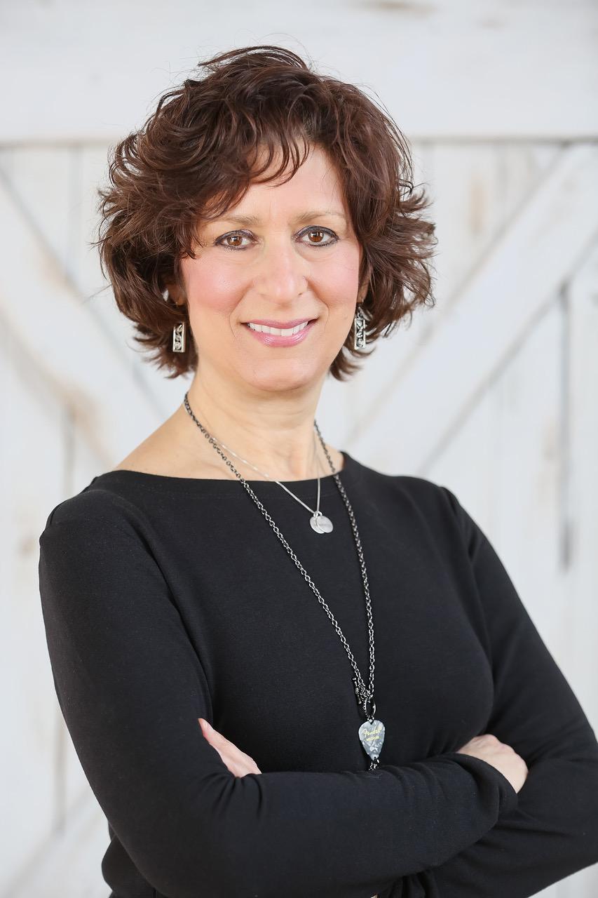 Laurie Kushner