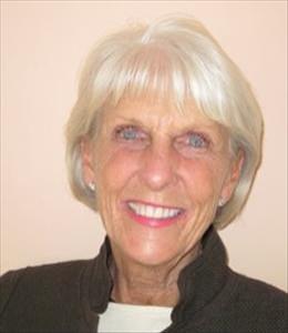Nancy Watt