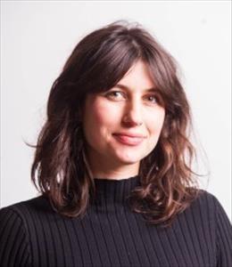 Nikki Wolfe