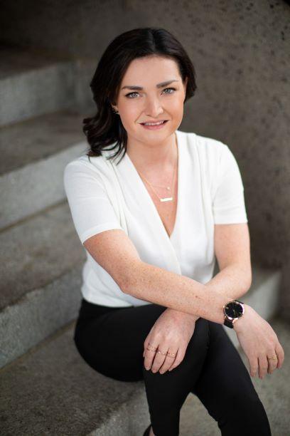 Kelly Sennett