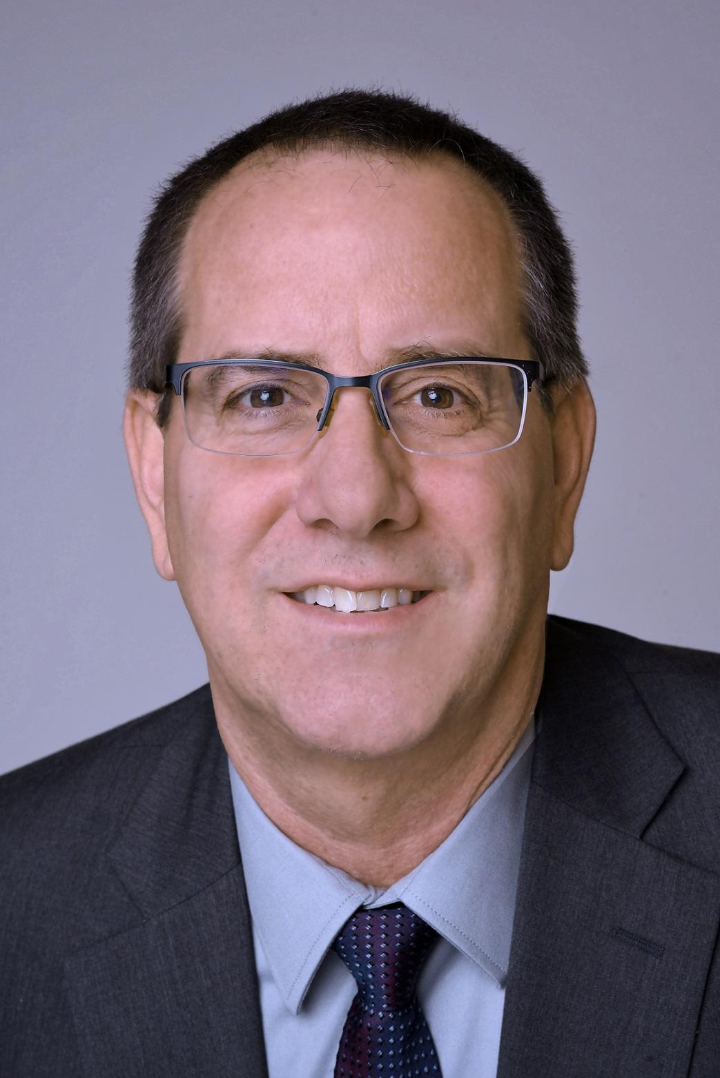 Mitchell Slattery