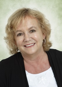 Patricia Thompson Scholz