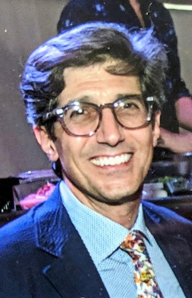 Christopher Carretta