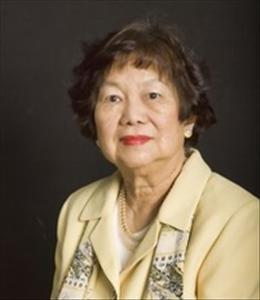 Mabel Chu