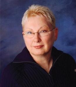 Patricia Keegan