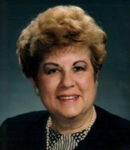 Sally McElroy
