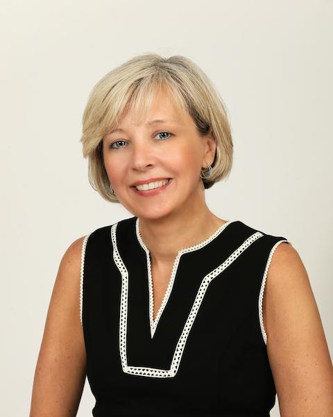 Ann Scherrer