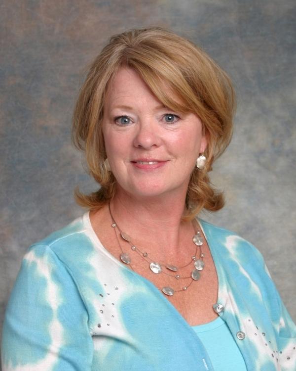 Susan Oswald