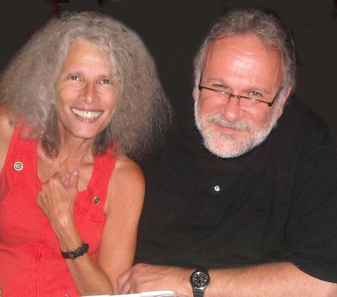 David & Diana Nathan