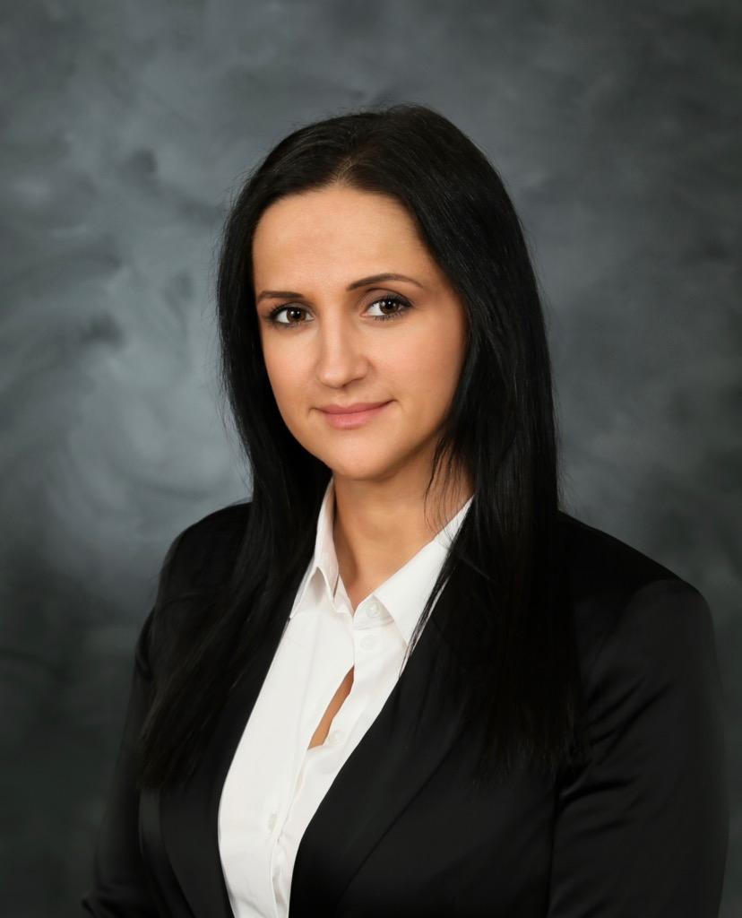 Liliya Dedovets
