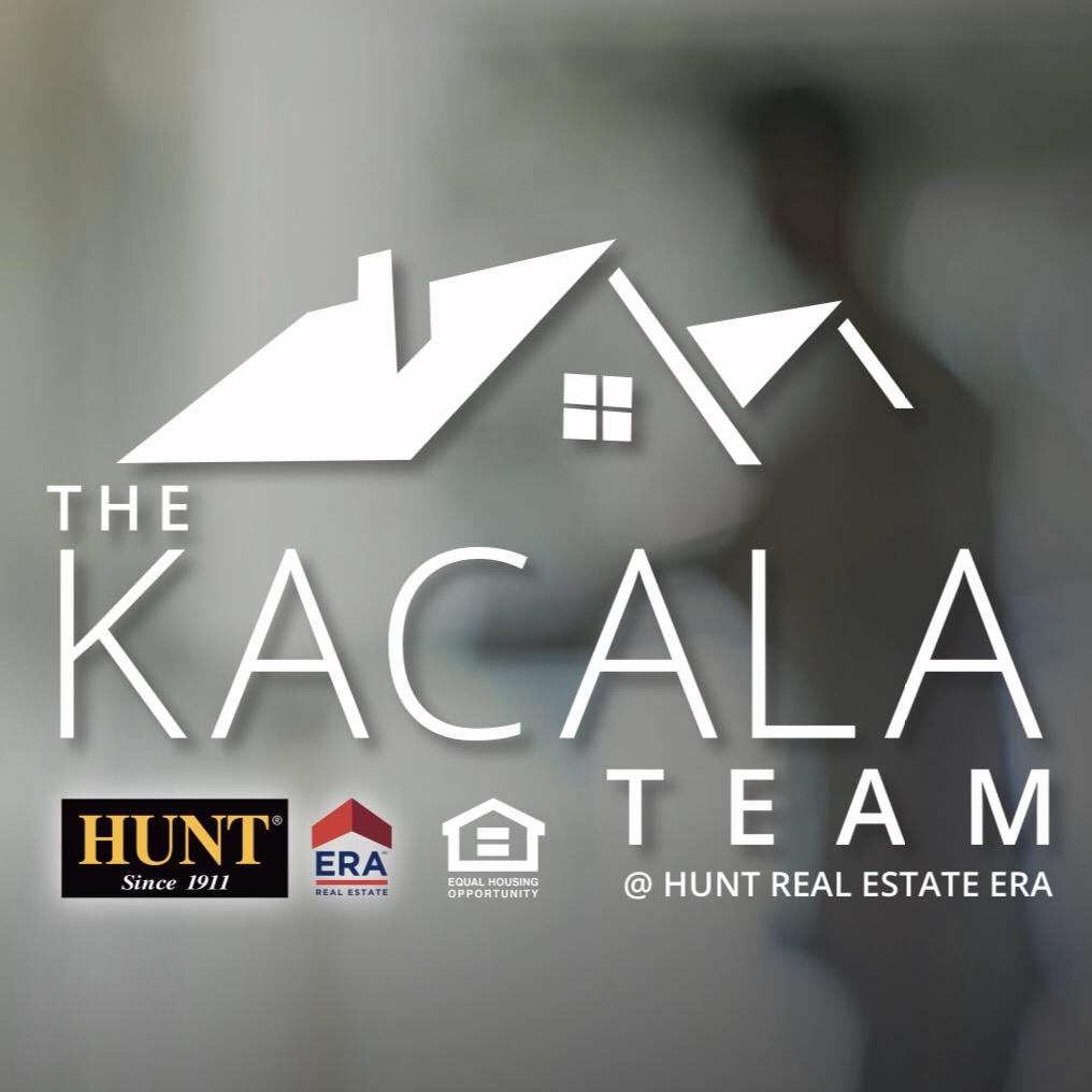 The Kacala Team at HUNT Real Estate ERA