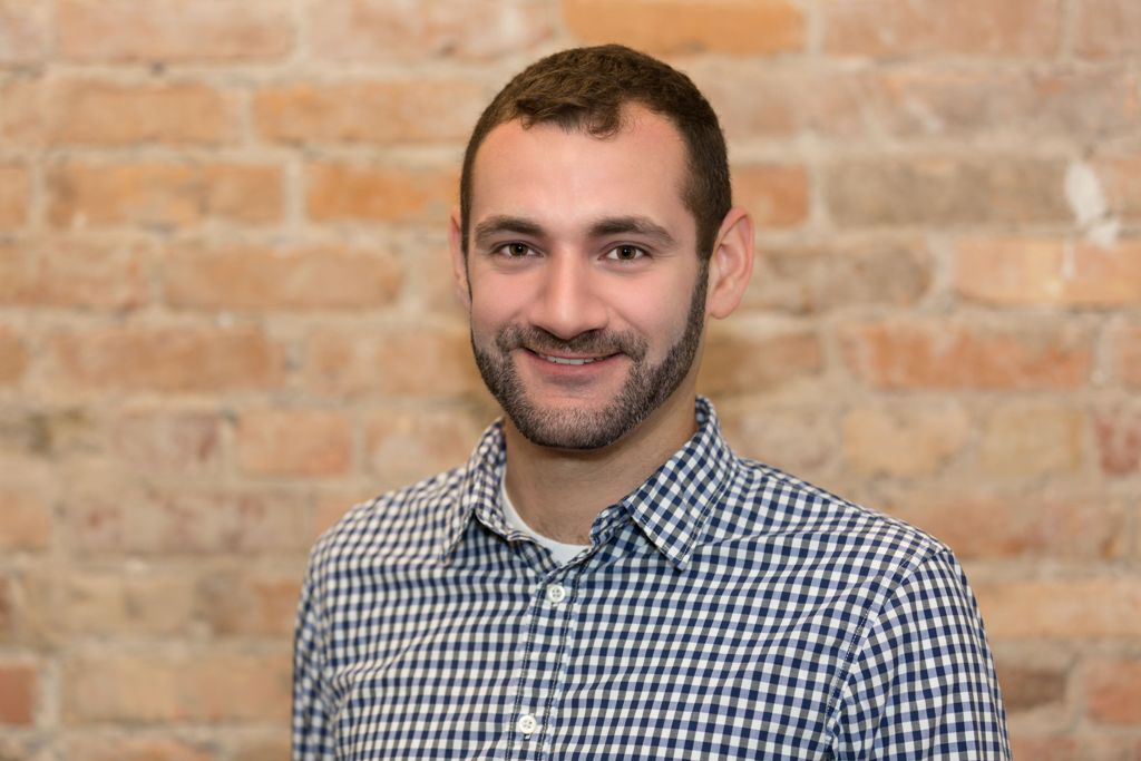 Matthew Salvagno