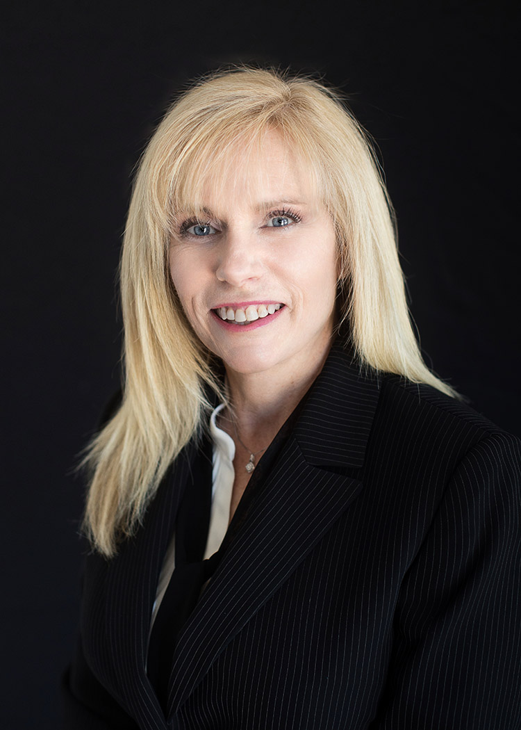 Susan Lang
