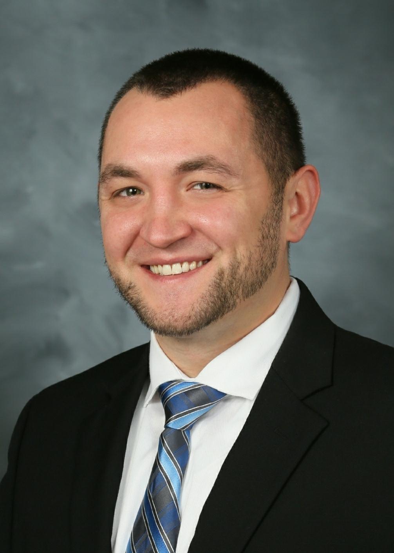 Joshua McDougall