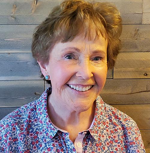 Nancy Hourigan