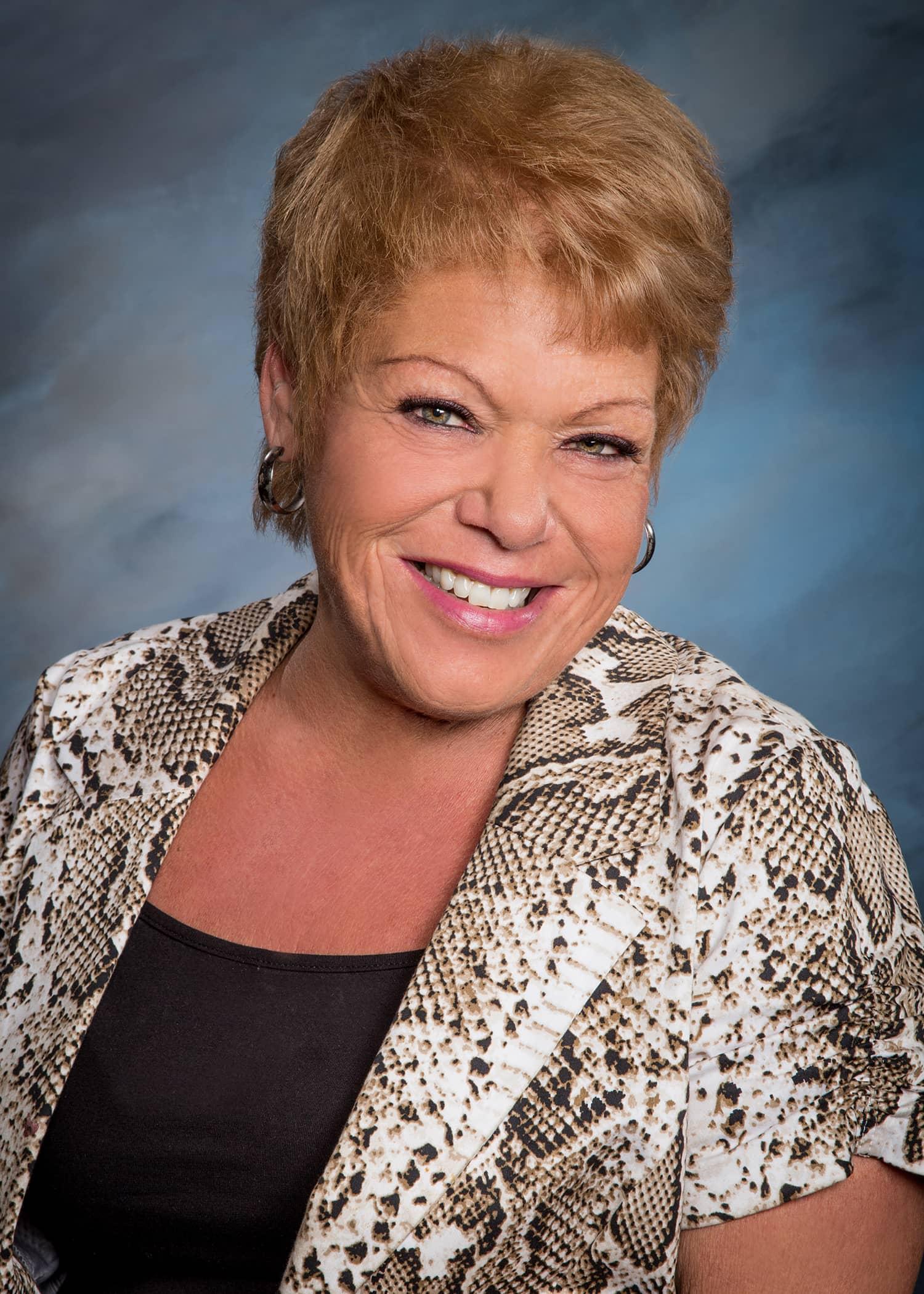 Mary Lobene