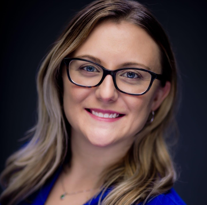 Megan Shatraw