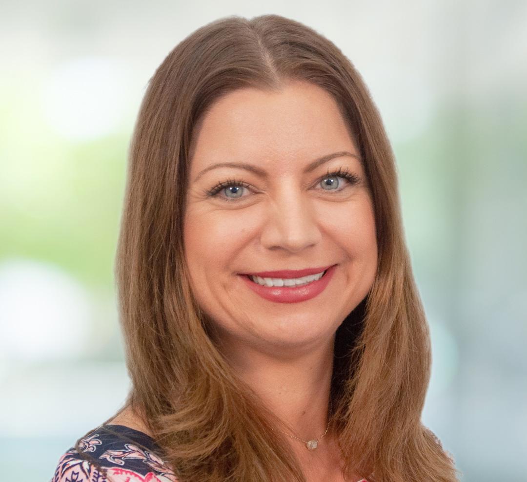 Amanda Kenvin
