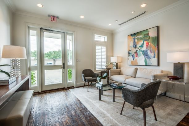 Irving | Las Colinas | Coppell Office