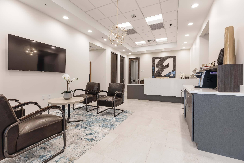 Prosper | Celina Office
