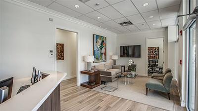 Rockwall/Heath/Lake Ray Hubbard Office
