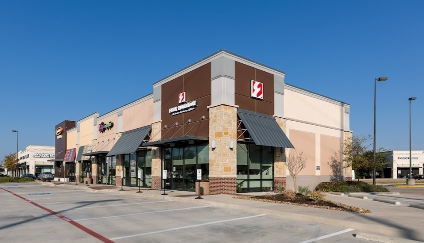 Southwest Dallas/Ellis Counties Office