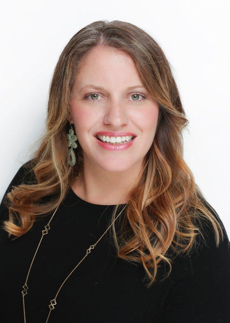 Jill Achten Russell
