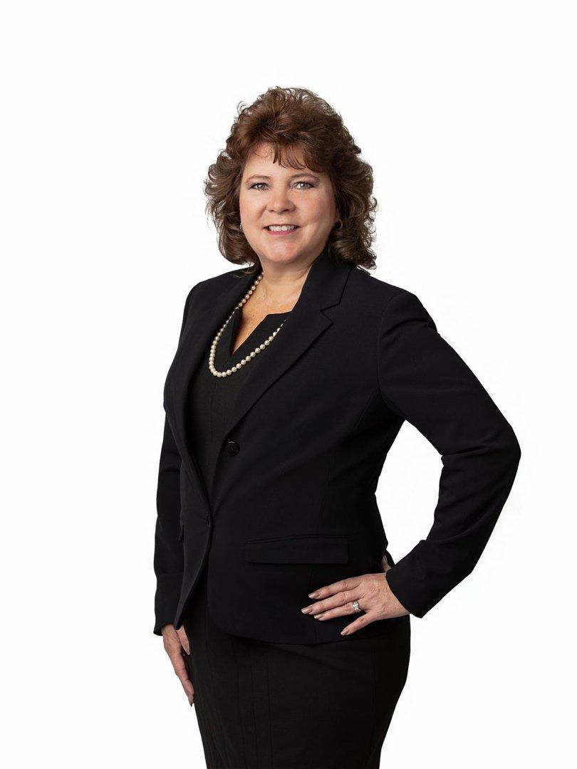 Susan Polson