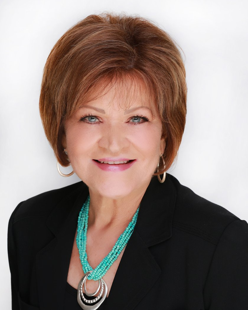 Barbara Boyett