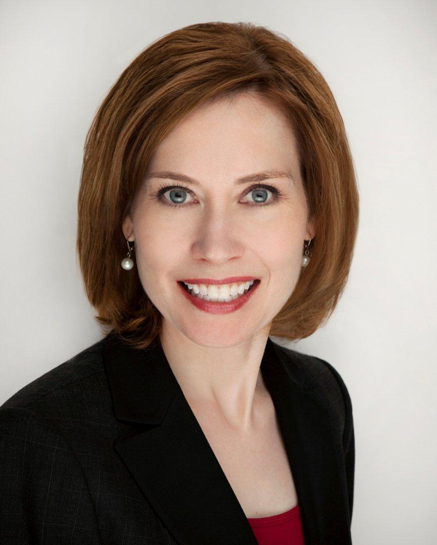 Mary Ann Heugatter
