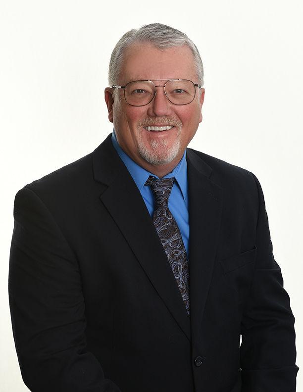 Bruce Schwanbeck