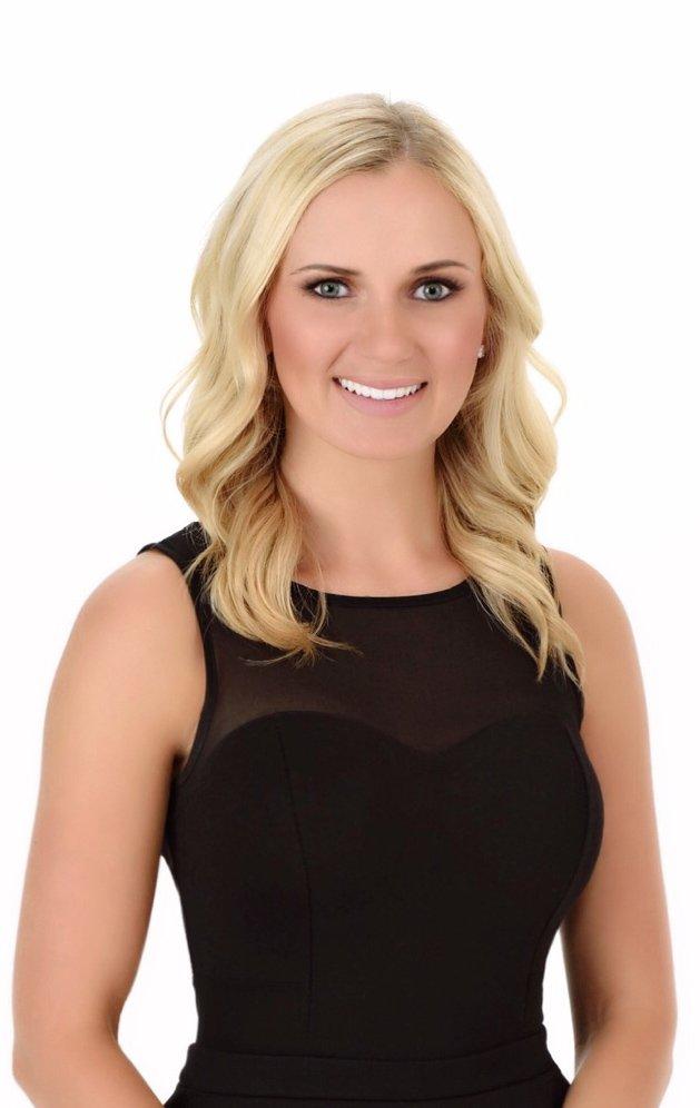 Danielle Brasher