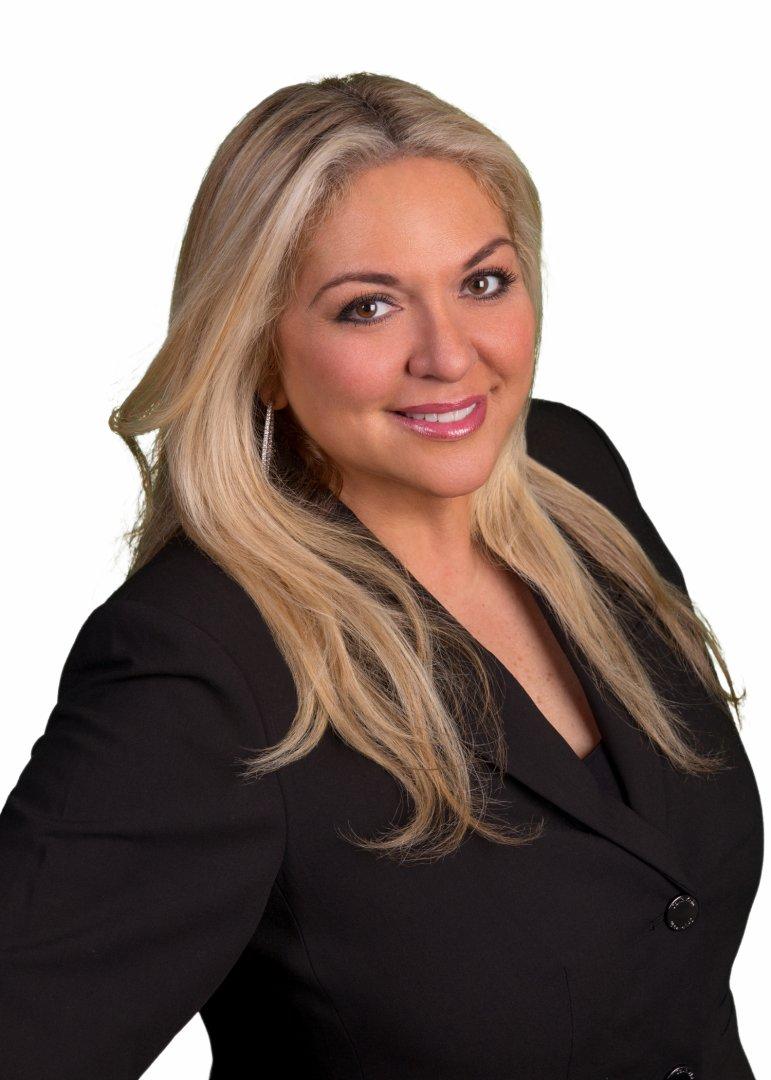 Lisa Georgalis