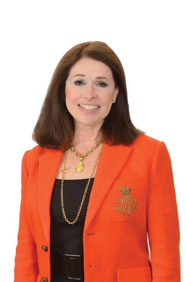 Barbara Stanfield