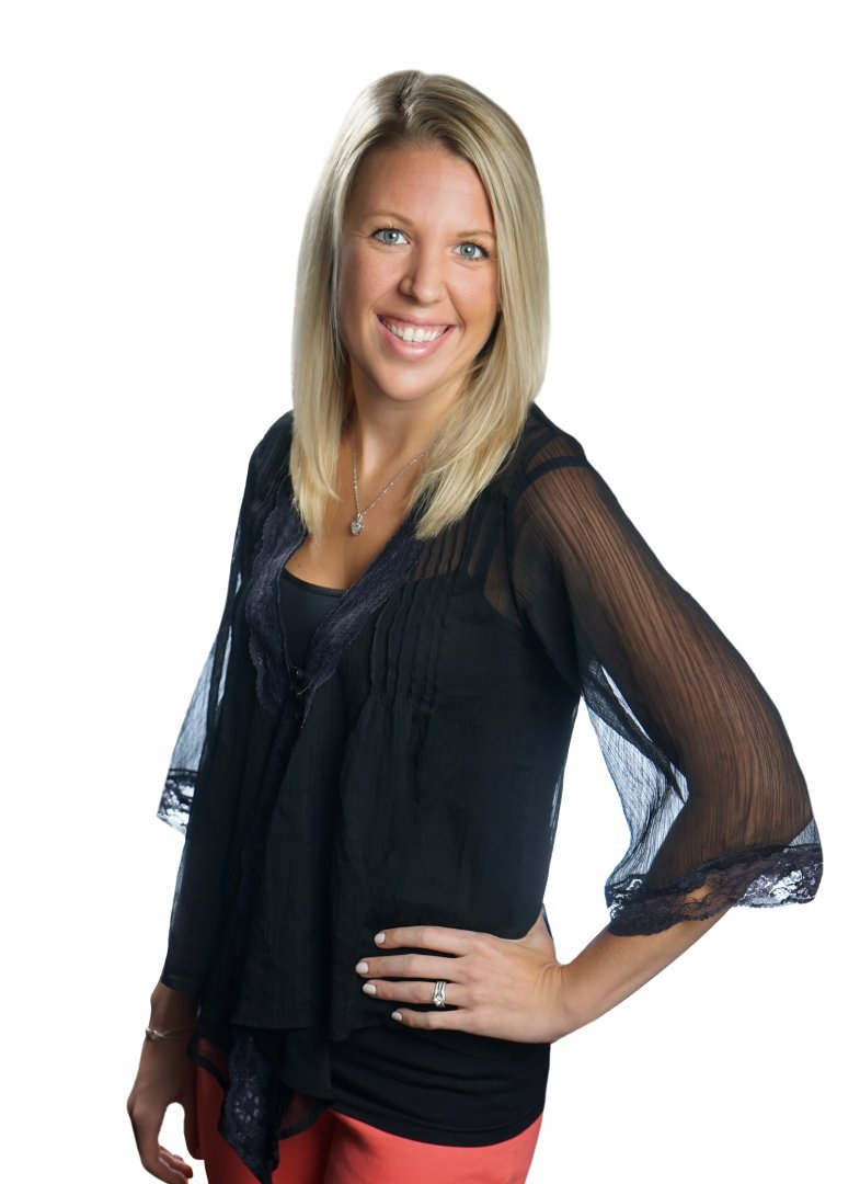 Ashley Burnett