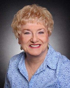 Pat Maguire