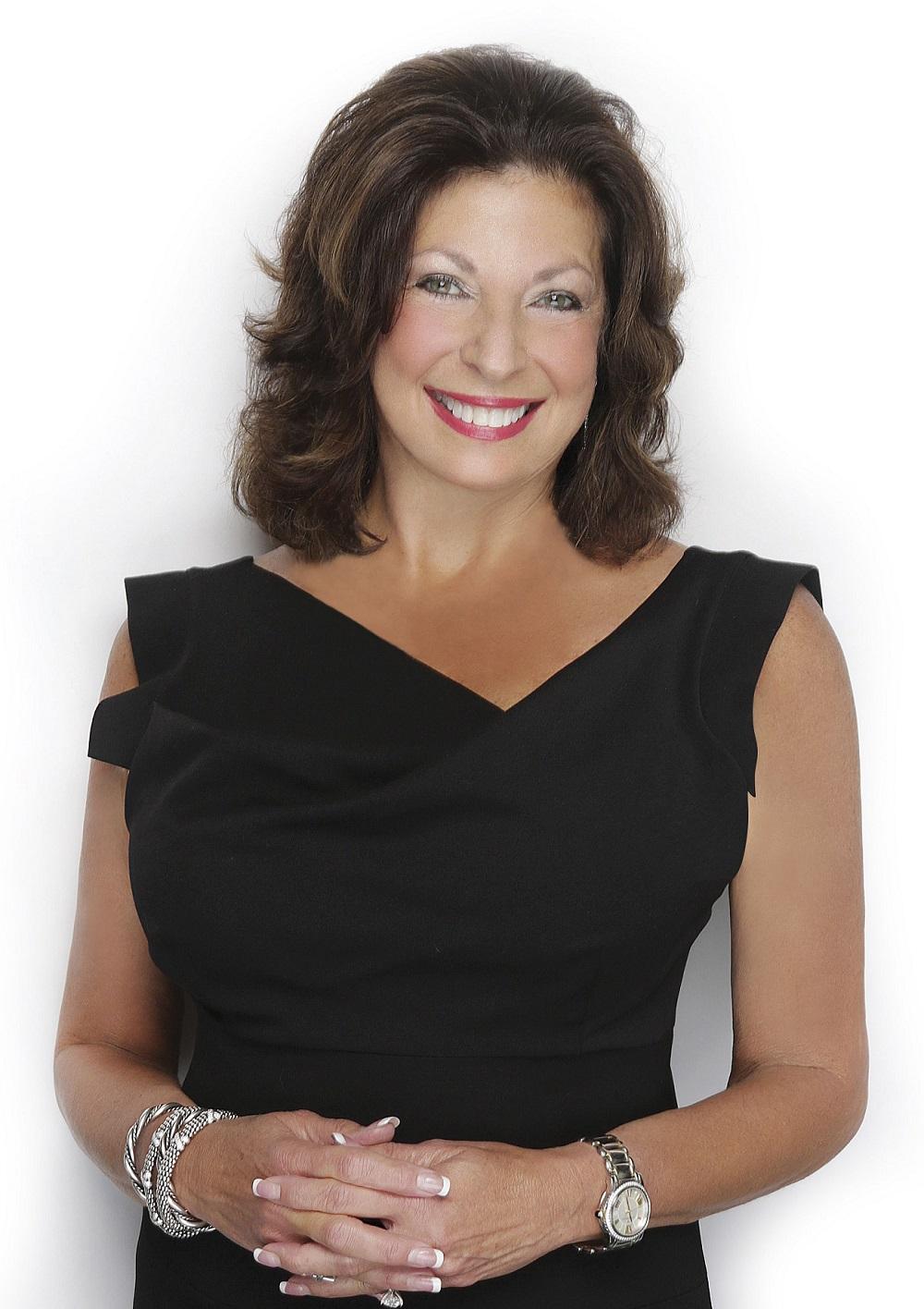 Paulette Greene