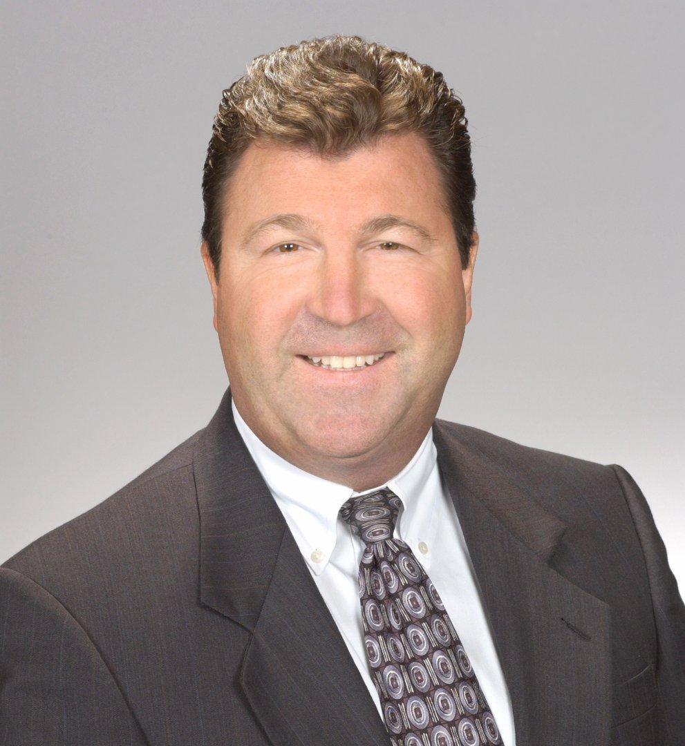 Brian H Johnson