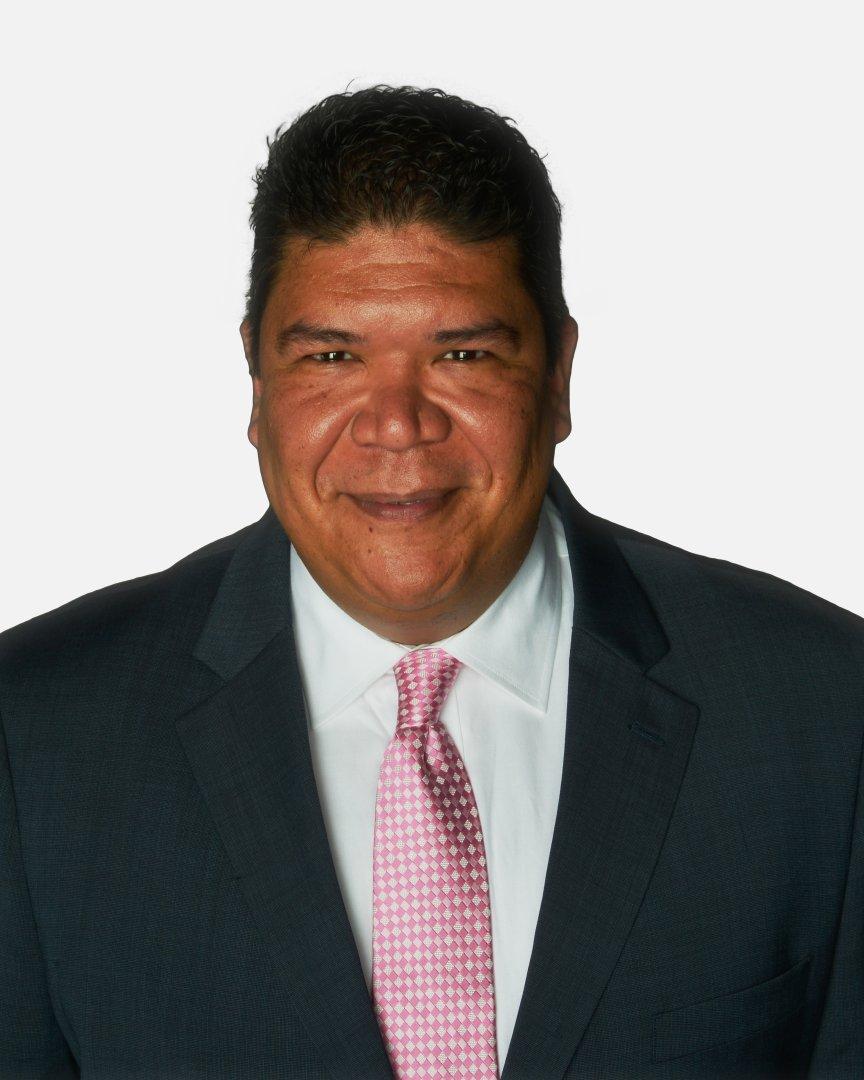 Chris Gonzales