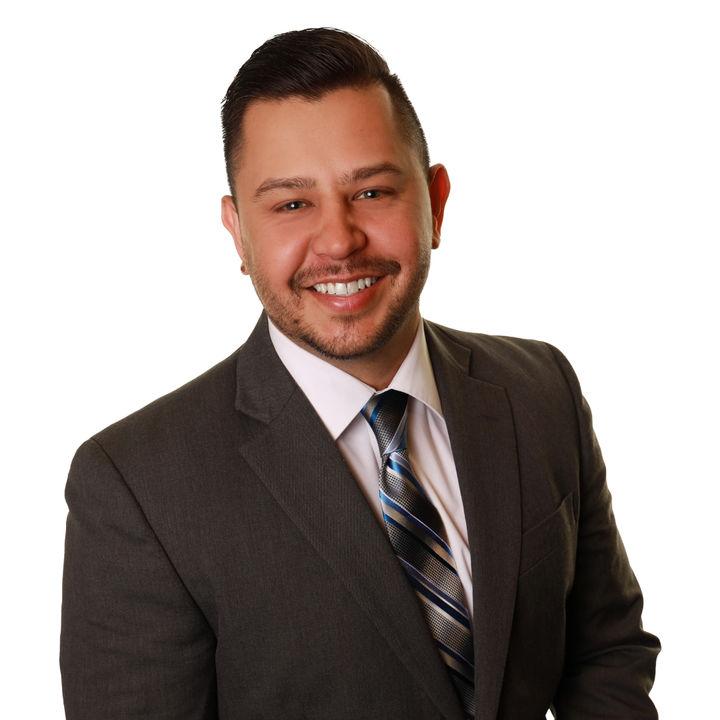 Edward Tapia, Jr.