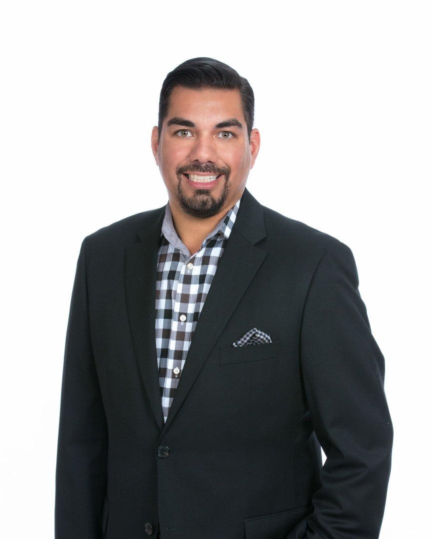 Joel Arredondo
