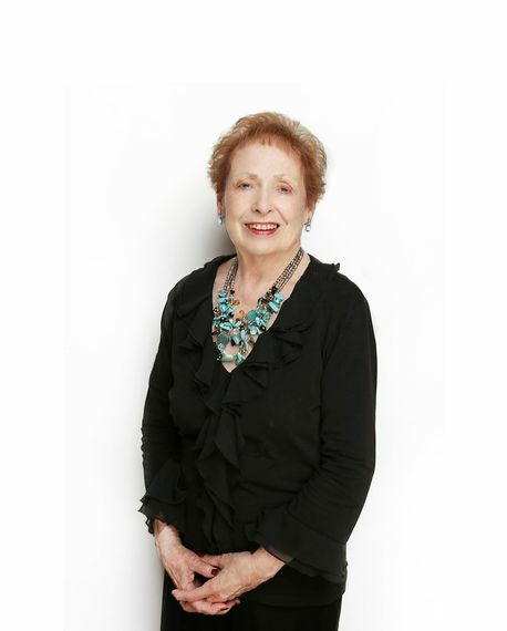 Judy Gay