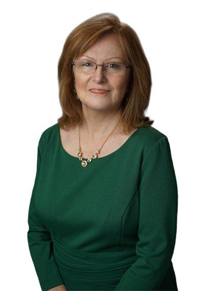 Ruth Ann Lowman