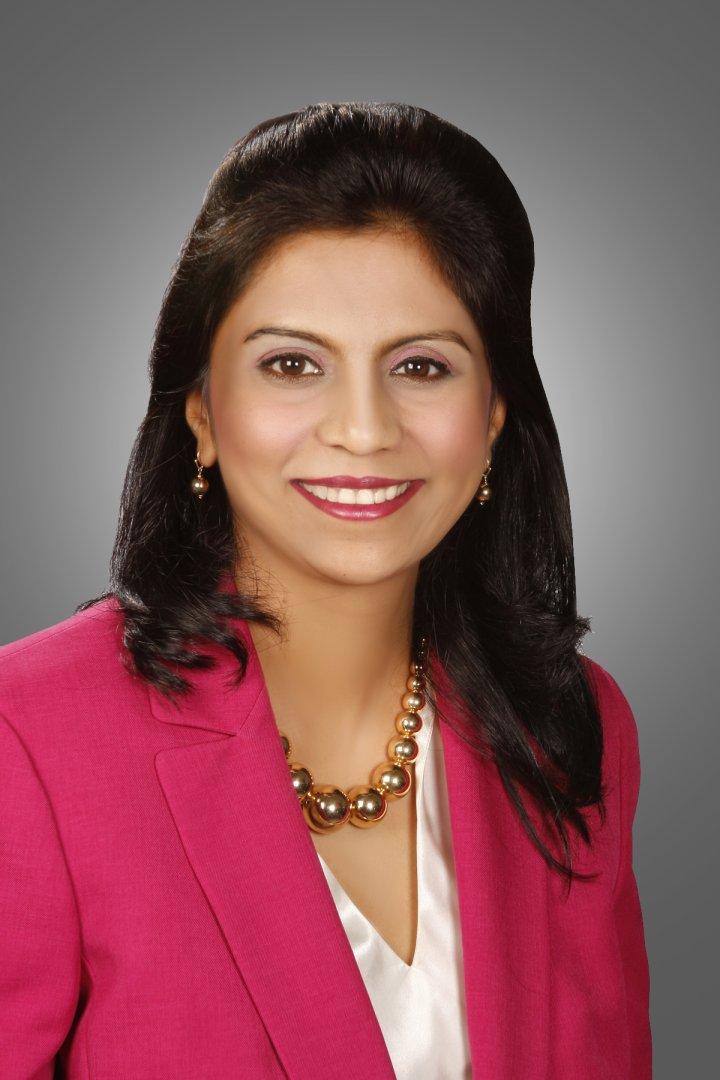 Madhavi Patil